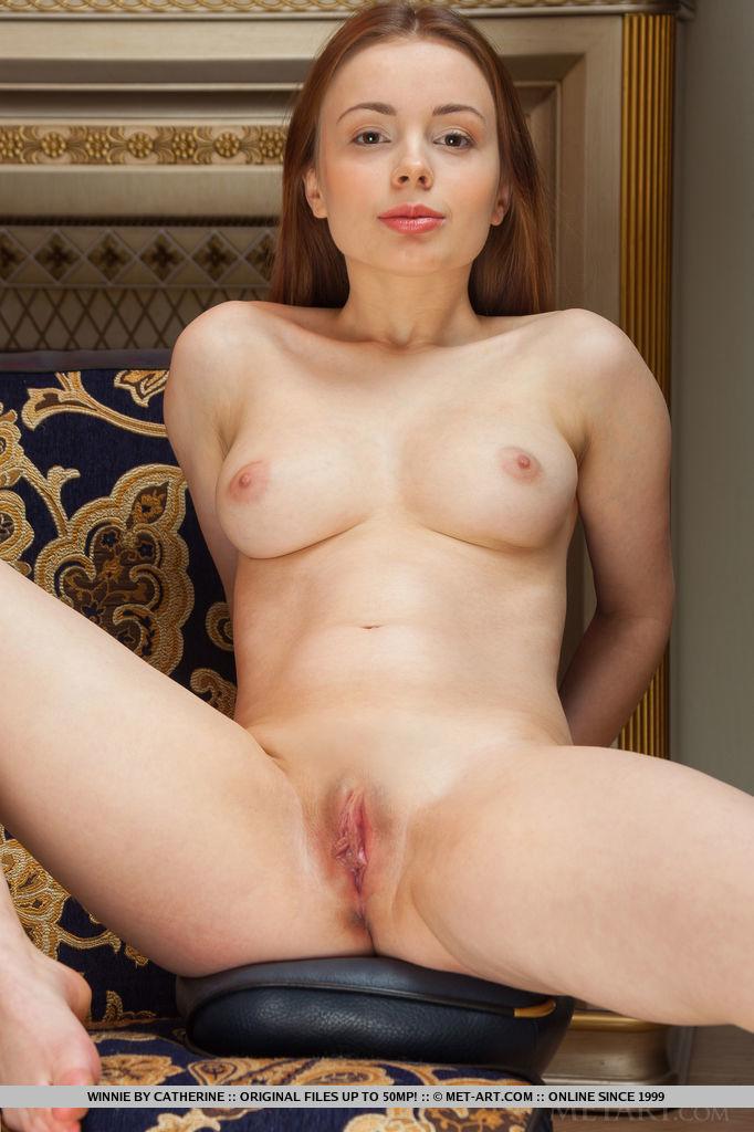 sexy redhead fucking