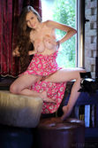 Emily Bloom Nude Hairy Juicy Pink Pussy - Picture 10