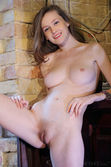 Emily Bloom Nude Hairy Juicy Pink Pussy - Picture 14