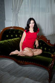 Malena In Nukell By Rylsky - Picture 1